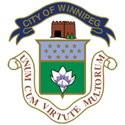 Winnipeg City Crest