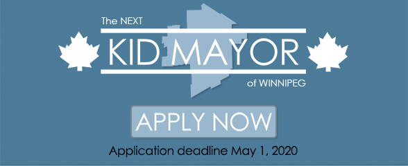 Kid Mayor